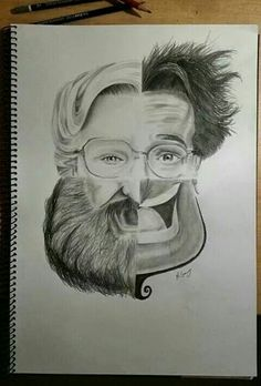 RIP Robin Williams ♡