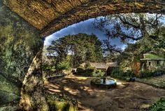 el blog del padre eduardo: convento de los «capuchos» en Sintra, Portugal (1)
