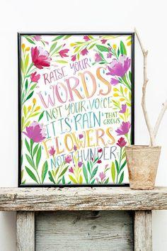Rumi Quote Art. Prin  Rumi Quote Art. Printable Wall Art. Inspiring Quote Print, Printable Quotes…  https://www.pinterest.com/pin/445082375657216114/   Also check out: http://kombuchaguru.com