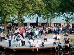 20.07.2015 - Wiesenfest Selbitz mit Radspitz - Festplatz Selbitz ...
