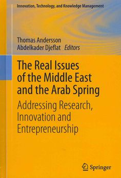 Arab innovation company essay