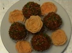 Ladoo Indian Sweetmeats