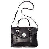 DKNY Handbag, Flap Satchel