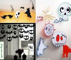 Sidewalks, Skulls and Templates