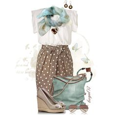 """""""Pastel Purse"""" by leegal57 on Polyvore"""