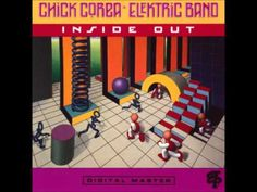 Inside Out - Chick Corea Elektric Band [Full Album] - YouTube