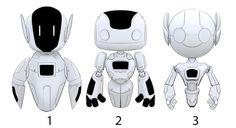 cute robot concept - Google Search