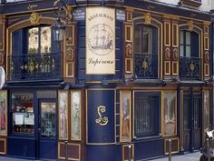 Restaurant Laperouse, one of Paris' most legendary restaurants - famous for centuries with the Famous (and sometimes with the infamous). http://www.laperouse.com/