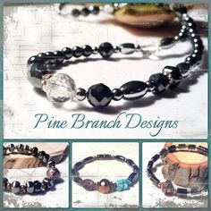 Magnetic Therapy Pure Copper Crystal Ball by PineBranchDesigns, $22.00