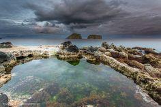 Serretinha - Landscape, Azores, Portugal by Luis Godinho