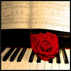 Event Musicians ❤ liked on Polyvore featuring backgrounds, music, pictures, photos and flowers
