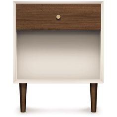 Copeland MiMo 1 Drawer 2-MIM-10-14