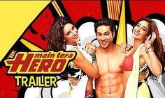 Main Tera Hero (2014) All Songs Lyrics & Videos   Varun Dhawan, Ileana D'Cruz, Nargis Fakhri