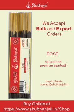 Incense Sticks, Packaging, Wrapping
