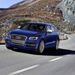 Drucksache: Audi SQ5 mit 354 PS | news2do - Videos, Bilder und News | Nachrichten zum Thema Automobil - von A wie Auto über M wie Motorsport und R wie Reifen bis Z wie Zubehör, zur kostenfreien Nutzung im redaktionellen Umfeld.