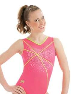 Discover leotards for gymnastics, by GK Elite Sportswear. GK Elite is a global leader in gymnastics uniforms and apparel and has been for over 30 years. Gymnastics Wear, Gymnastics Outfits, Gymnastics Leotards, Gymnastics Stuff, Elite Gymnastics, Gymnastics Costumes, Gymnastics Posters, Aly Raisman Leotards, Gk Leotards