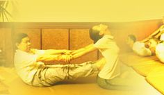 International Training Massage School in Chiang Mai, Thailand