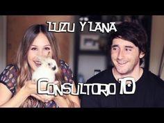 LUZU Y LANA - Consultorio 10