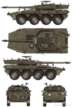 Army Vehicles, Armored Vehicles, Military Drawings, Tank Armor, Armoured Personnel Carrier, Armored Fighting Vehicle, Battle Tank, Futuristic Cars, Military Weapons