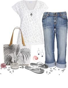 """Ice is Nice"" by tdfediuk on Polyvore"