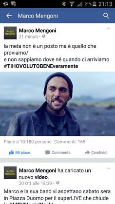 By @mengonimarco official fb https://m.facebook.com/marcomengoniofficial/photos/a.180604288713025.31779.170049176435203/761138243992957/?type=3