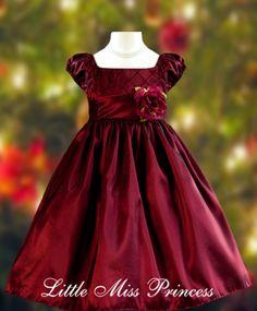 Christmas Dresses For Toddler Girls Girls Holiday