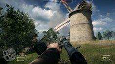 Wir haben Battlefield 1 getestet und zeigen euch hier Eindrücke der PC- und PS4-Versionen.