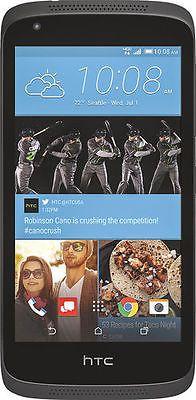 Verizon Wireless Prepaid HTC Desire 526 4G LTE 8GB  No Contract Cell Phone