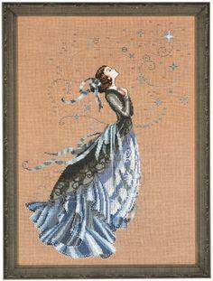 Mirabilia Stargazer - as an accompaniment to Fairy Moon