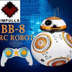 Star Wars Kids Wallet for Boys Toddlers Children BB-8 Robot Photo Pocket