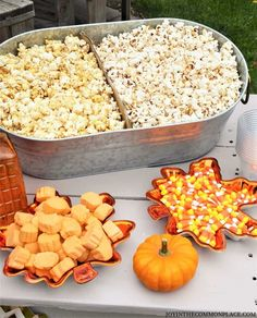 Harvest Birthday Party, Fall Harvest Party, Pumpkin Birthday Parties, Thanksgiving Birthday, 2nd Birthday, Birthday Ideas, Fall Party Themes, Fall Birthday Decorations, Party Ideas