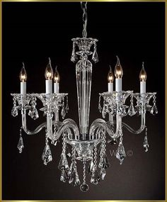 Traditional Chandeliers Gallery Model: CH1165