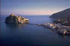 Ischia, Italy.