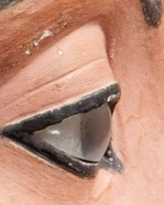 "Egypt Cradle of Civilization on Instagram: ""Detail queen Nefertiti..."""