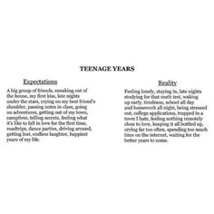 depressingly accurate