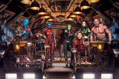 Movie Review: Guardians of the Galaxy Vol. 2 | Dateline Movies  #GuardiansofTheGalaxyVol2 #GOTG2 #Marvel #MCU #MarvelCinematicUniverse #ChrisPratt #PeterQuill #StarLord #ZoeSaldana #Gamora  #DaveBautista #Drax #VinDiesel #BabyGroot #BradleyCooper #Rocket #MichaelRooker #YonduUdonta #KarenGillan #Nebula #PomKlementieff #Mantis #ElizabethDebicki #Ayesha #ChrisSullivan #Taserface #SeanGunn #KraglinObfonteri  #SylvesterStallone #StakarOgord #KurtRussell #Ego