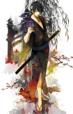 Takasugi Shinsuke/#267157 - Zerochan