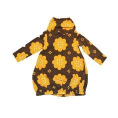 Kids Ruskadress pattern