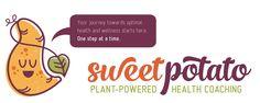 Sweet Potato: Plant-Powered Health Coaching
