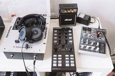 Susanna Kim is a rare phenomenon: A Berlin DJ who isn't afraid to embrace the mainstream — Freunde von Freunden