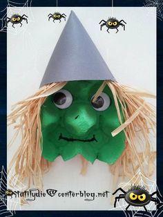 Creative Sheet - # creative - All Hallos eve - halloween crafts Diy Halloween, Theme Halloween, Halloween Arts And Crafts, Halloween Activities, Holidays Halloween, Fall Crafts, Holiday Crafts, Happy Halloween, Halloween Decorations
