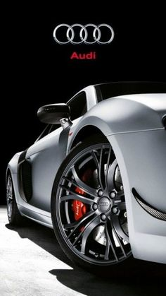 Audi/ 50 Shades.... love the car!