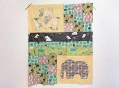DIY-Anleitung: Baby-Patchwork-Decke nähen via DaWanda.com