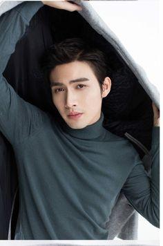 Handsome Asian Men, Most Handsome Men, Cute Asian Guys, Asian Boys, Asian Actors, Korean Actors, Dramas, Asian Fever, Chinese Man