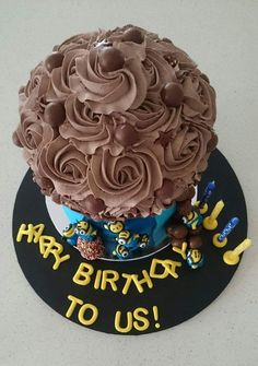 The Most Delicious Birthday Cake You Can Have In Melbourne Mister Nice Guys Bakeshop Lowfodmap Birthdays Cakes