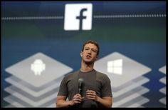 Facebook'un Geliri Aynı Döneme Göre Yüzde 55,8 Artarak 7,01 Milyar Dolar Oldu