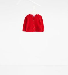 Basic cardigan - Available in more colours