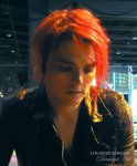 Gerard Way by ~ColorfulxDream on deviantART