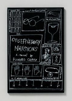 Observatory Mansions cover Pylon Design Inc. Toronto Ontario...