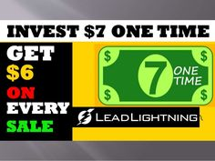 lead lightning banners - Google Search